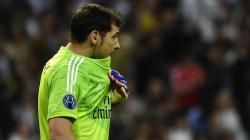 Iker Casillas launches X-rated blast at booing Real Madrid fans - Liga 2013-2014 - Football - Eurosport