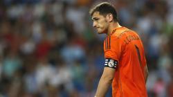 ... Iker Casillas ...