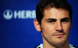 Iker Casillas 2013