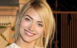 Imogen Poots Wallpaper HD-1