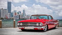 Related Wallpapers: Chevrolet Impala