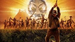 Indiana Jones 12416 1920x1080 px