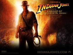 Indiana Jones and the Kingdom of the Crystal Skull (2008) | Cinemassacre Productions