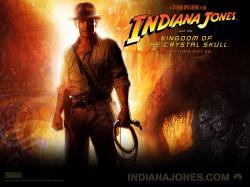Indiana Jones and the Kingdom of the Crystal Skull (2008) | Cinemassacre Productions