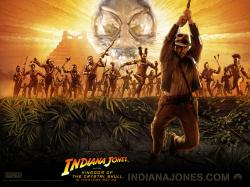 Indiana Jones Wallpaper Pixels