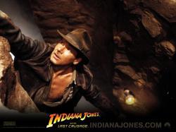 Indiana Jones 3: Last Crusade