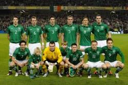 Republic of Ireland football team - News, views, gossip, pictures, video - Mirror Online