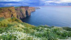 Ireland Wallpaper