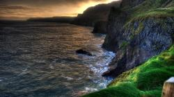 Ballintoy Northern Ireland Wallpaper