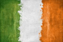 Irish Flag Wallpaper