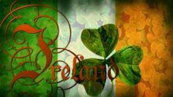 Excellent Irish Wallpaper