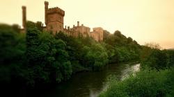 Ireland Landscape Backgrounds