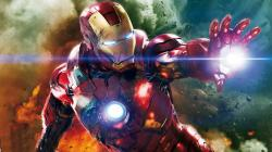 Look out, War Machine: U.S. gov't getting ready to unveil its 'Iron Man' project | Blastr