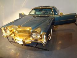 ... Memphis - Isaac Hayes' Cadillac   by bluesboybob