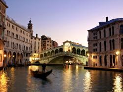Gondola Italy