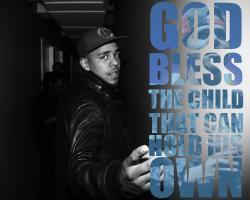 ... J.Cole Wallpaper by ljdj1993