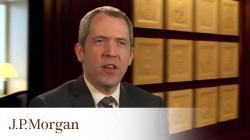 Serving Our Clients   J.P. Morgan