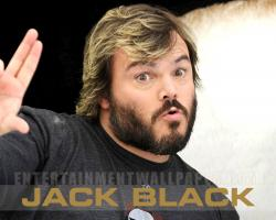 Jack Black Wallpaper - Original size, download now.