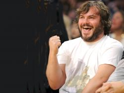Jack Black Wallpaper – 1600 x 1200 pixels – 474 kB