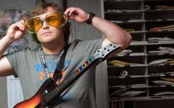 Jack Black Moviestar wallpaper