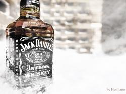 Jack Daniels Whiskey Bottle Wallpaper #69698 - Resolution 1280x960 px