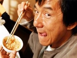 Jackie Chan Down on Freedom, 'Rush Hour' Trilogy