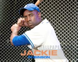 Jackie Robinson Wallpaper - Original size, download now.