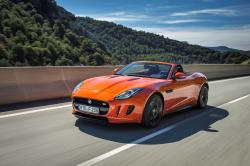 2014 Jaguar F-Type Review, Ratings, Specs, Prices, and Photos - The Car Connection