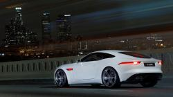 Jaguar F-Type- Photo#04