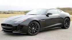Hennessey Jaguar F-Type Coupe R HPE600 Review - Fast Lane Daily