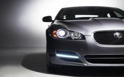 Jaguar XF 28 Wallpaper HD