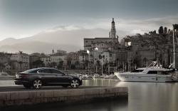 Fantastic Jaguar XF Wallpaper