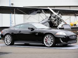 jaguar-xkr
