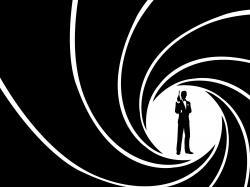 James Bond Logo