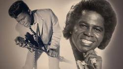 James Brown exhibit opening at SC State