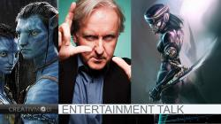 james cameron should give up right to battle angel James Cameron should give up the right