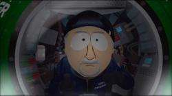 South Park - James Cameron Song