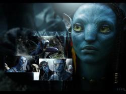James Cameron Avatar THE MOVIE Wallpaper