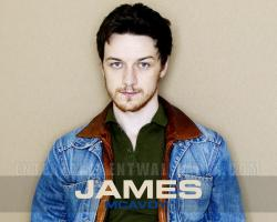 James McAvoy Wallpaper - Original size, download now.