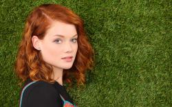 Please check our latest hd widescreen wallpaper below and bring beauty to your desktop. Jane Levy Wallpaper