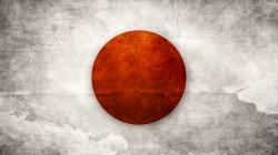 Japan Flag by think0 Japan Flag by think0