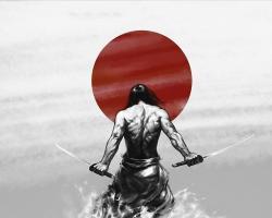 Description: The Wallpaper above is Japan katana warrior Wallpaper in Resolution 1280x1024. Choose your Resolution and Download Japan katana warrior ...