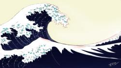 Hd Wallpaper Abstract Japanese Art Xpx 1920x1080px