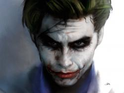 Joker Jared Leto by PeppeTi ...