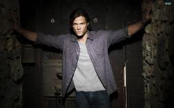 Jared Padalecki wallpaper 2560x1600 jpg