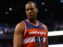 Last April, veteran NBA center Jason Collins shook the sports world by coming out of the closet in a personal essay he wrote for Sports Illustrated.