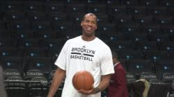Jason Collins new