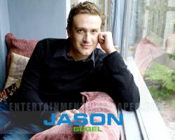 Jason Segel Wallpaper - Original size, download now.