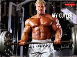 Jay-Cutler-Ifbb-Pro-Bodybuilding by Exploiter69 ...