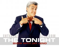 For those of you who've been hiding under a rock for the last few months, Jay Leno has returned to reclaim his title as host of The Tonight Show.